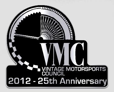Vintage Motorsports Council 110